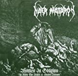 Awaken in Oblivion by Naer Mataron (2006-03-07)
