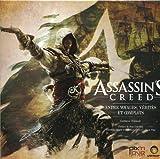 echange, troc Guillaume Delalande - Assassin's Creed : Entre voyages, vérités et complots