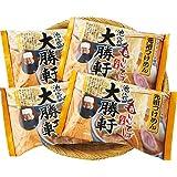 東京池袋「大勝軒」もりそば(8食)