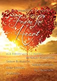 img - for From The Heart: A Valentine's Day Anthology book / textbook / text book