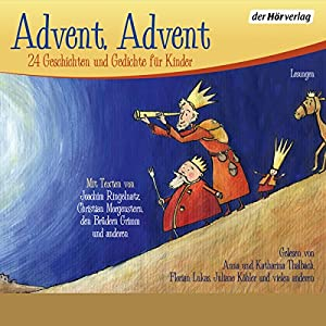 Advent, Advent Hörbuch