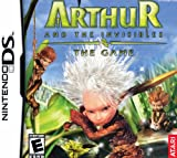 Arthur and the Invisibles - Nintendo DS