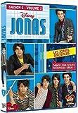 Jonas - Saison 1 - Volume 1 (dvd)