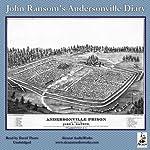 John Ransom's Andersonville Diary | John Ransom