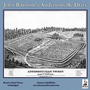 John Ransom's Andersonville Diary Audiobook
