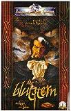 Der Blutstern. Abenteuer-Spielbuch in der Welt des Hexers von Salem