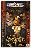 Der Blutstern - Abenteuer-Spielbuch in der Welt des Hexers von Salem - Frank Rehfeld