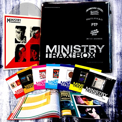 Ministry-Trax Box-7CD-Limited Edition-2015-FWYH Download