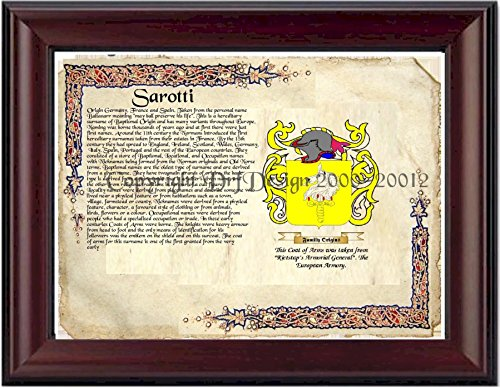 sarotti-coat-of-arms-family-crest-on-fine-paper-and-family-history