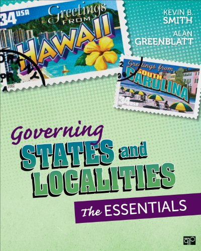Governing States and Localities: The Essentials PDF