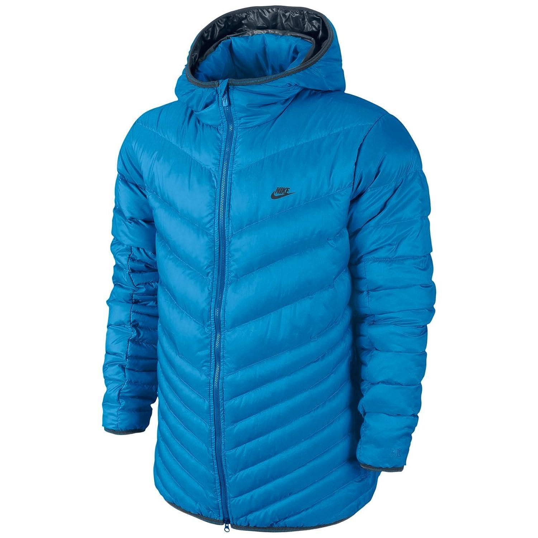 Nike Cascade Down 700 Hooded Herren Jacke