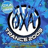 echange, troc Various - Oxa Trance 2009