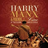 Harry Manx Live with Friends at the Glenn Gould Theatreby Harry Manx