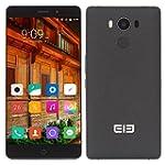Elephone P9000 4G LTE Smartphone - An...