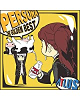 PERSORA -THE GOLDEN BEST-