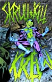 Skrull Kill Krew (Graphic Novel Pb) (078512120X) by Grant Morrison
