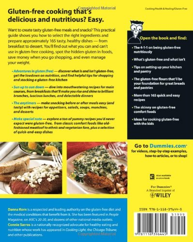 cooking for dummies free pdf