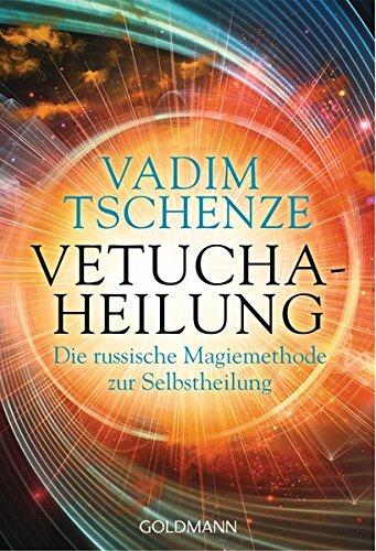 Vetucha-Heilung: Die russische Magiemethode zur Selbstheilung