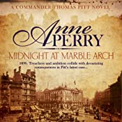 Midnight at Marble Arch | Anne Perry