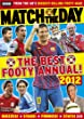 Match of the Day Annual 2012 (Annuals 2012)