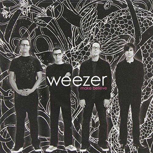 weezer - Make Believe [enhanced Cd] (Jewel) - Zortam Music