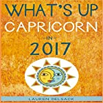 What's up Capricorn in 2017 | Lauren Delsack