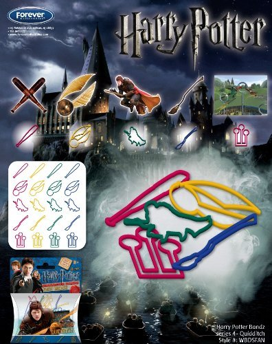 61z7WRlDgbL Cheap Price Harry Potter Quidditch Logo Bandz Silly Bands In Stock!