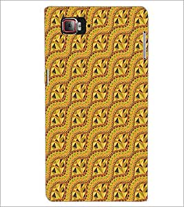 PRINTSWAG PATTERN Designer Back Cover Case for LENNOVO VIBE Z2 PRO K920 G355H