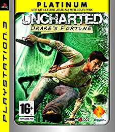 Uncharted: Drake's Fortune Platinum