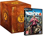 Far Cry 4 - Kyrat Edition (PC DVD)
