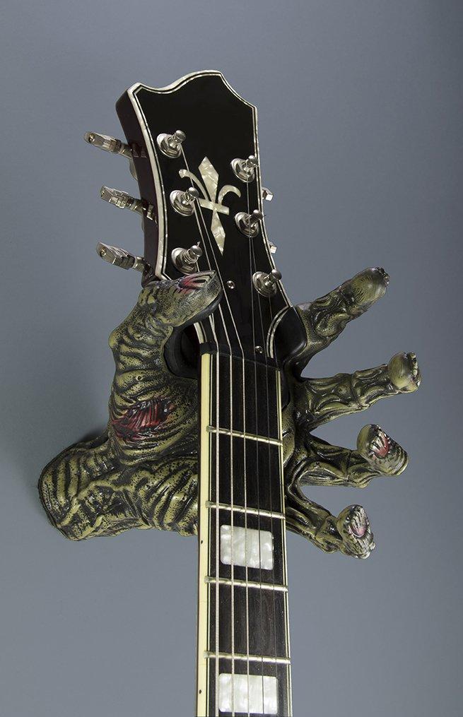 Zombie Guitar Hanger