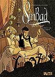 img - for SinBad 01 - Der Krater von Alexandrien book / textbook / text book