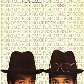 King Of Rock by RUN-DMC