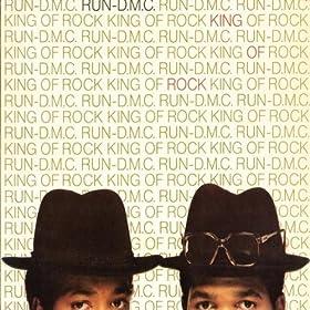 King Of Rock by RUN-DMC