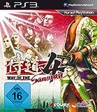 Way of the Samurai 4 - [PlayStation 3]