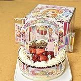 立体キャラクターケーキ通販人気ランキング