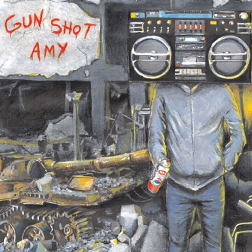 Gun Shot Amy - Not Soon Enough