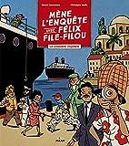 """Afficher """"Mène l'enquête avec Félix File-Filou"""""""