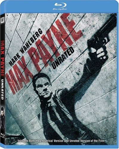 Max Payne [UNRATED] / Макс Пэйн (2008)