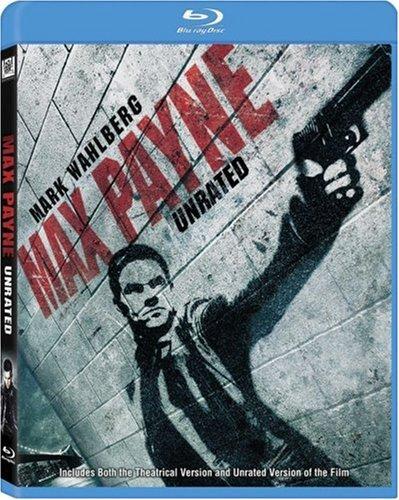 Max Payne [UNRATED] / Макс Пэйн (2008)
