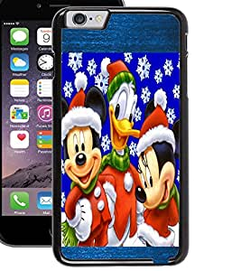 ColourCraft Cartoons Design Back Case Cover for APPLE IPHONE 6S