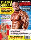 img - for Planet Muscle Issue 101 book / textbook / text book