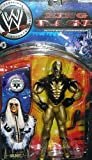 WWE Ring Rage Ruthless Aggression RA Series 7.5 Goldust Professional Wrestling Action Figure Toy by Jakks Pacific by Jakks