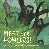 img - for Meet the Howlers! book / textbook / text book
