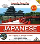 Learn In Your Car Japanese Complete:...