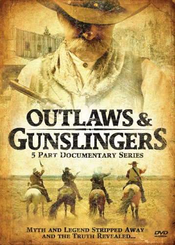 Cover art for  Outlaws & Gunslingers
