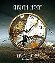 Uriah Heep - Live at Koko [Blu-Ray]<br>$655.00