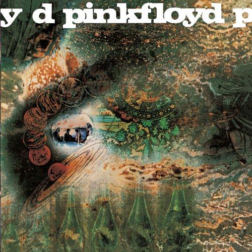 Pink Floyd - A Saucerful Of Secrets (LP) [EMI-Columbia, SCX 6258] - Zortam Music