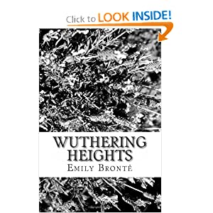 Wuthering Heights ebook