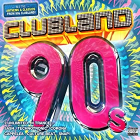 Clubland 90s (2013)